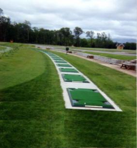 Virtualturf Golf Mats
